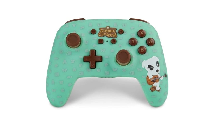 controller, animal crossing