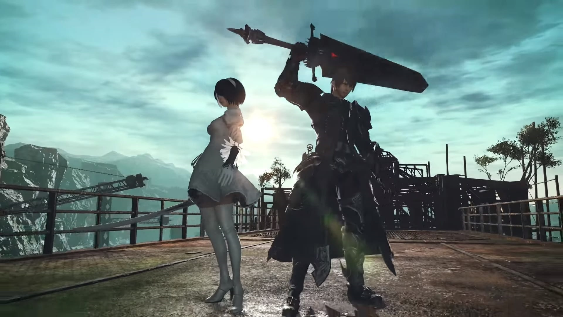 Last Fantasy XIV Vacation Reward Information 2020 For the Warrior of Mild in Your Life 1