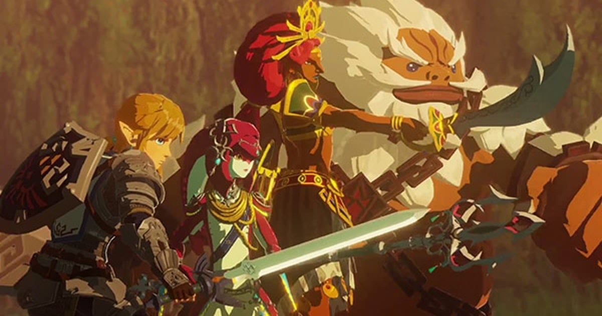 Hyrule Warriors: Age of Calamity Evaluate – Hyperlink to the Previous 1