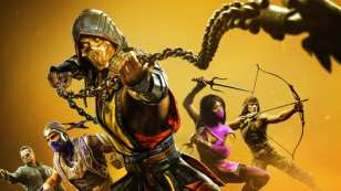 Mortal Kombat 11 Ultimate Gets Action-Packed Launch Trailer