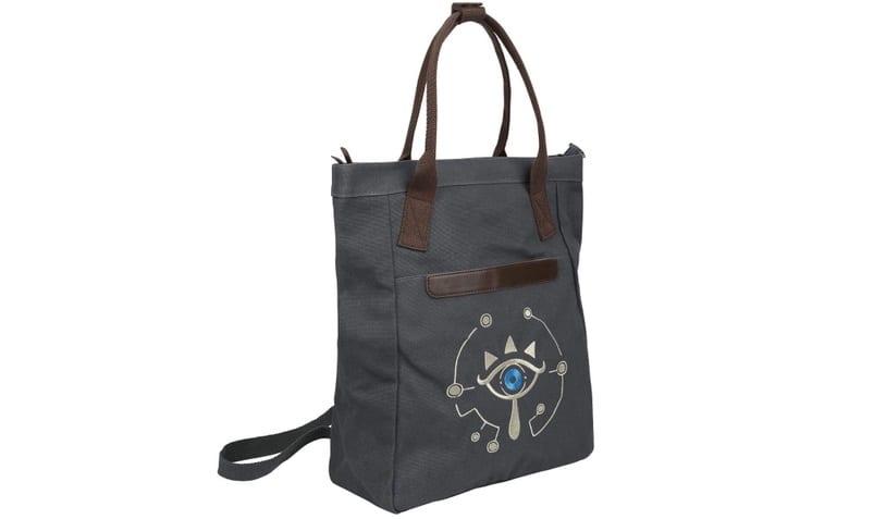sheikah bag