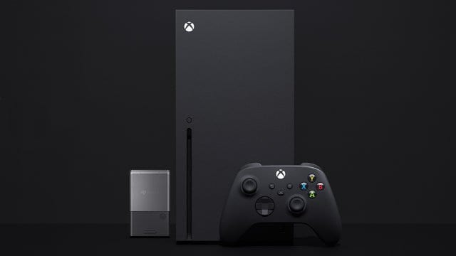 Things To Buy With Your Xbox Series X