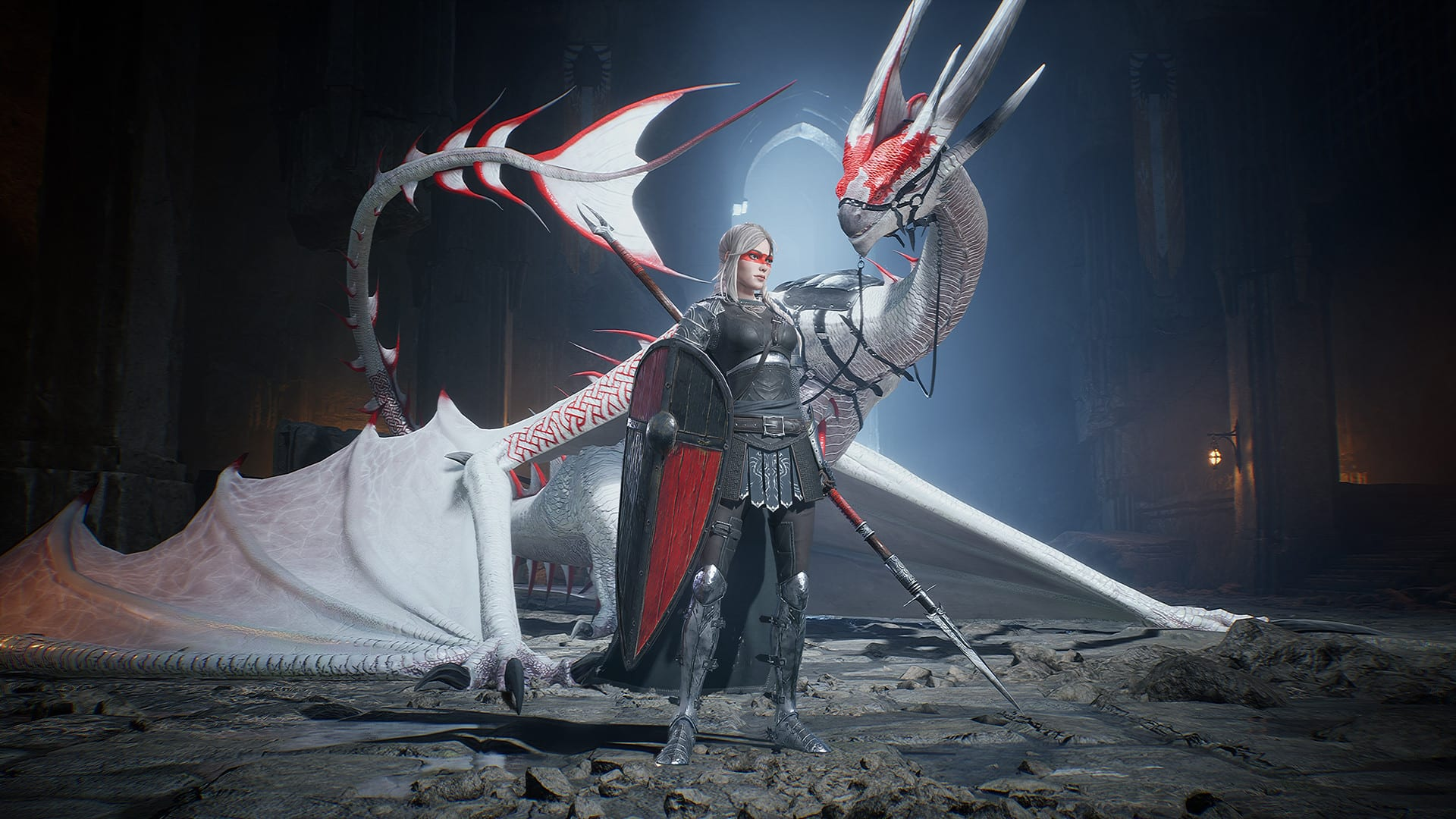 Century: Age of Ashes Builders Clarify What the Dragon Air Fight Recreation Is All About 1