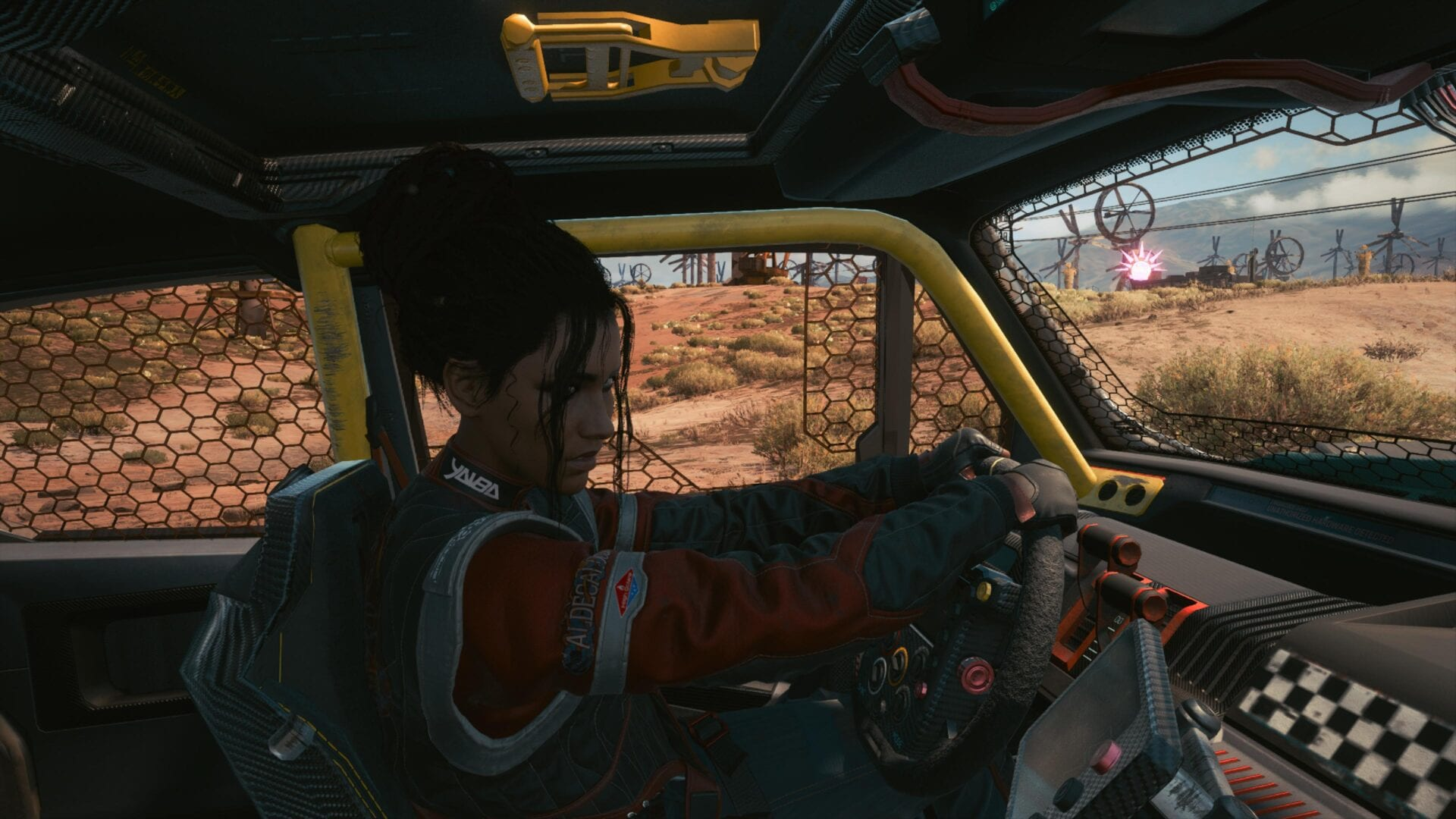 Cyberpunk 2077 Overview – Lacking Chips 2