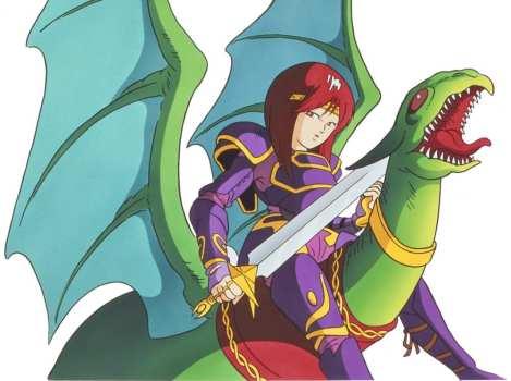 Fire Emblem Shadow Dragon Guide