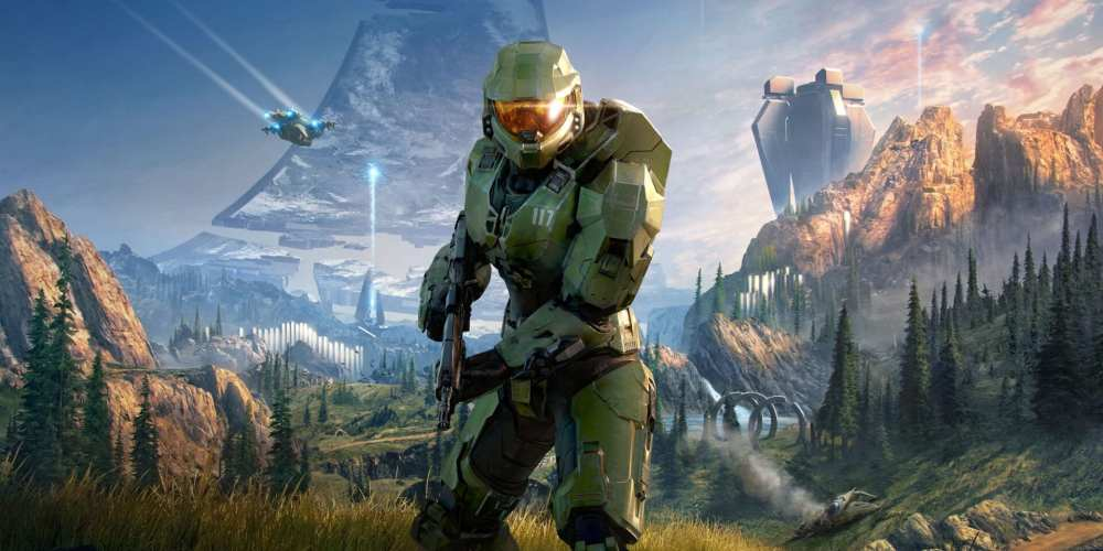 Halo, video game anniversaries in 2021