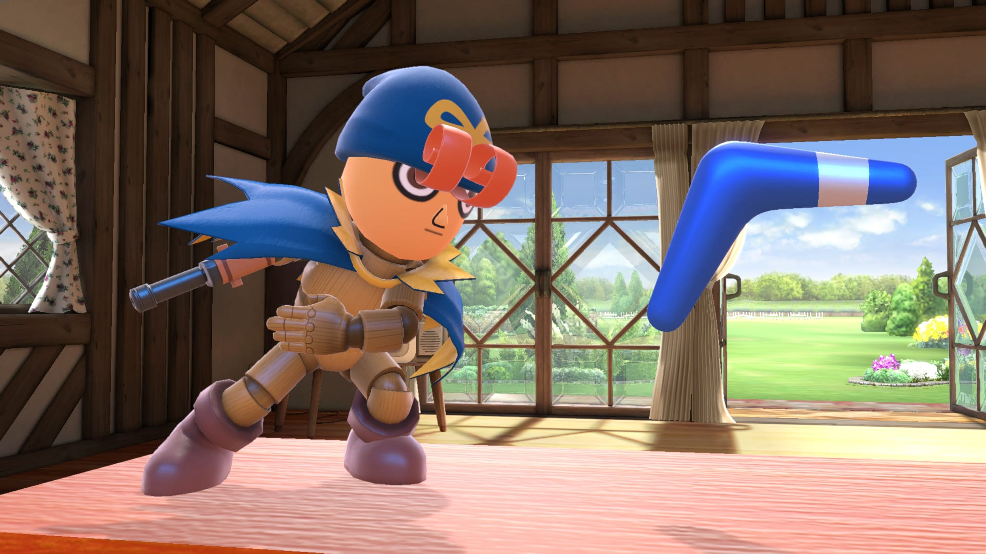 Tremendous Smash Bros. Final 10.0 Patch Notes Are Right here 1