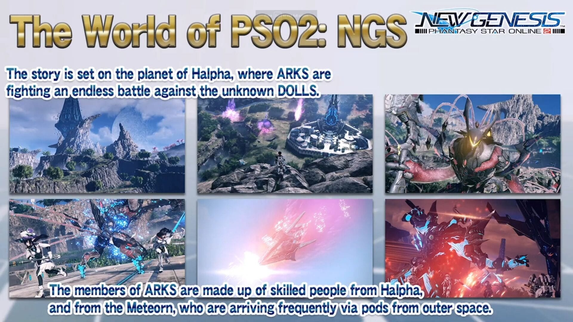 Phantasy Star On-line 2: New Genesis Will get Tons of Superior Gameplay & Particulars; New PSO2 Engine Revealed 4