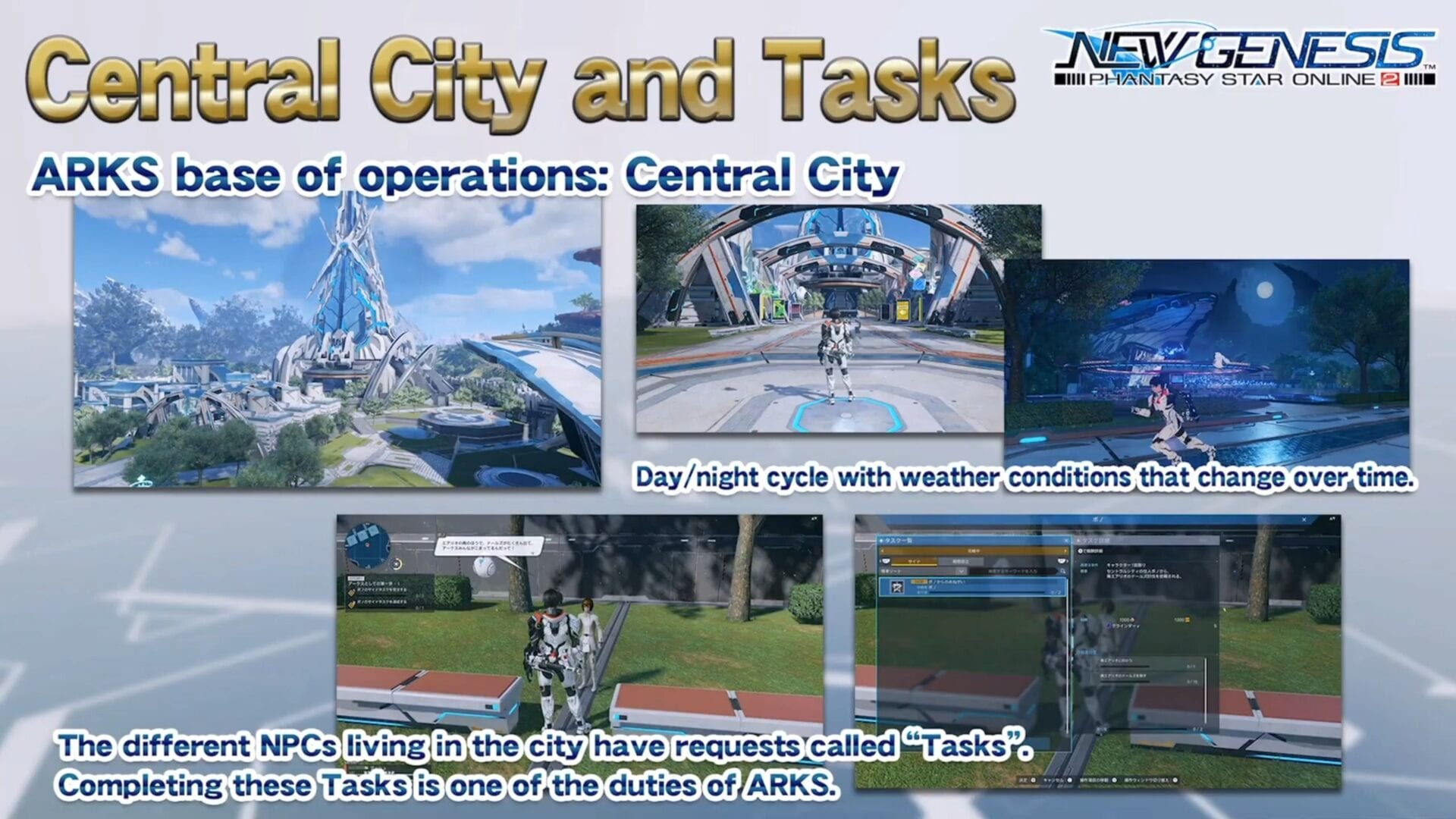 Phantasy Star On-line 2: New Genesis Will get Tons of Superior Gameplay & Particulars; New PSO2 Engine Revealed 5