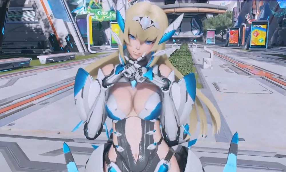 Phantasy Star Online 2: New Genesis Gets New Screenshots Showing Dolls and Region Mag