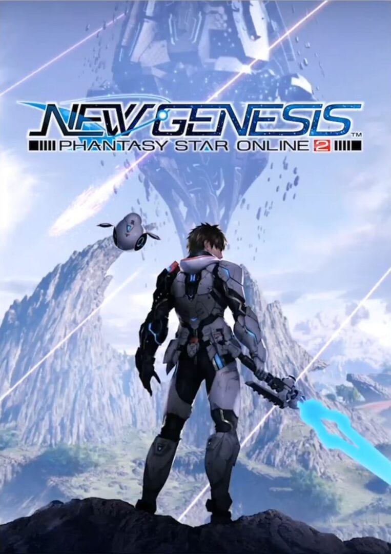 Phantasy Star On-line 2: New Genesis Will get Tons of Superior Gameplay & Particulars; New PSO2 Engine Revealed 1