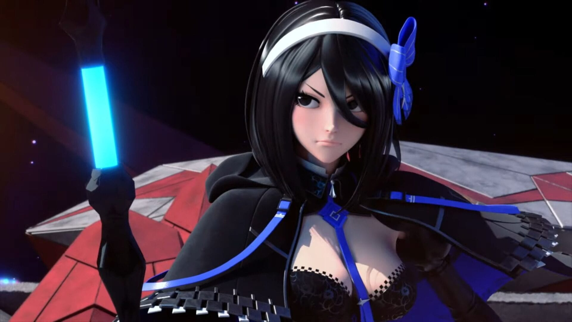 Phantasy Star On-line 2 Cinematic Trailer Is All About Episode 6 Replace 1