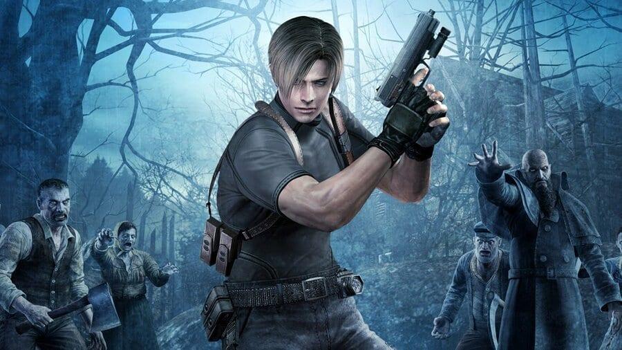 Resident Evil, video game anniversaries in 2021