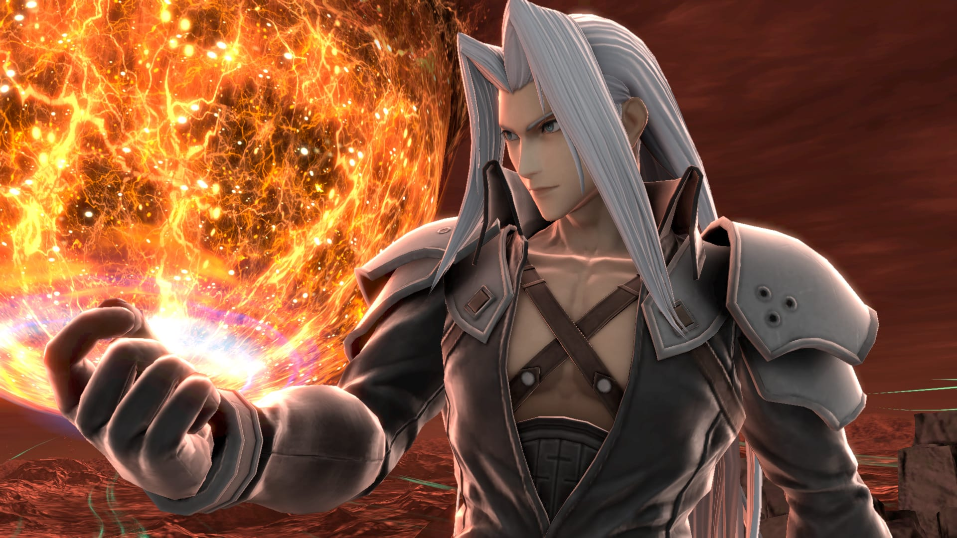 Sephiroth Launch Date, Geno Costume & Extra Revealed Throughout Smash Bros. Presentation 1
