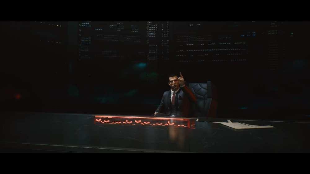 cyberpunk 2077 lifepaths, corporate