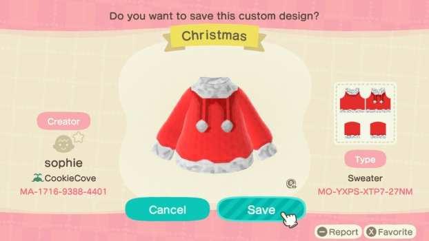 Cozy Christmas Sweater