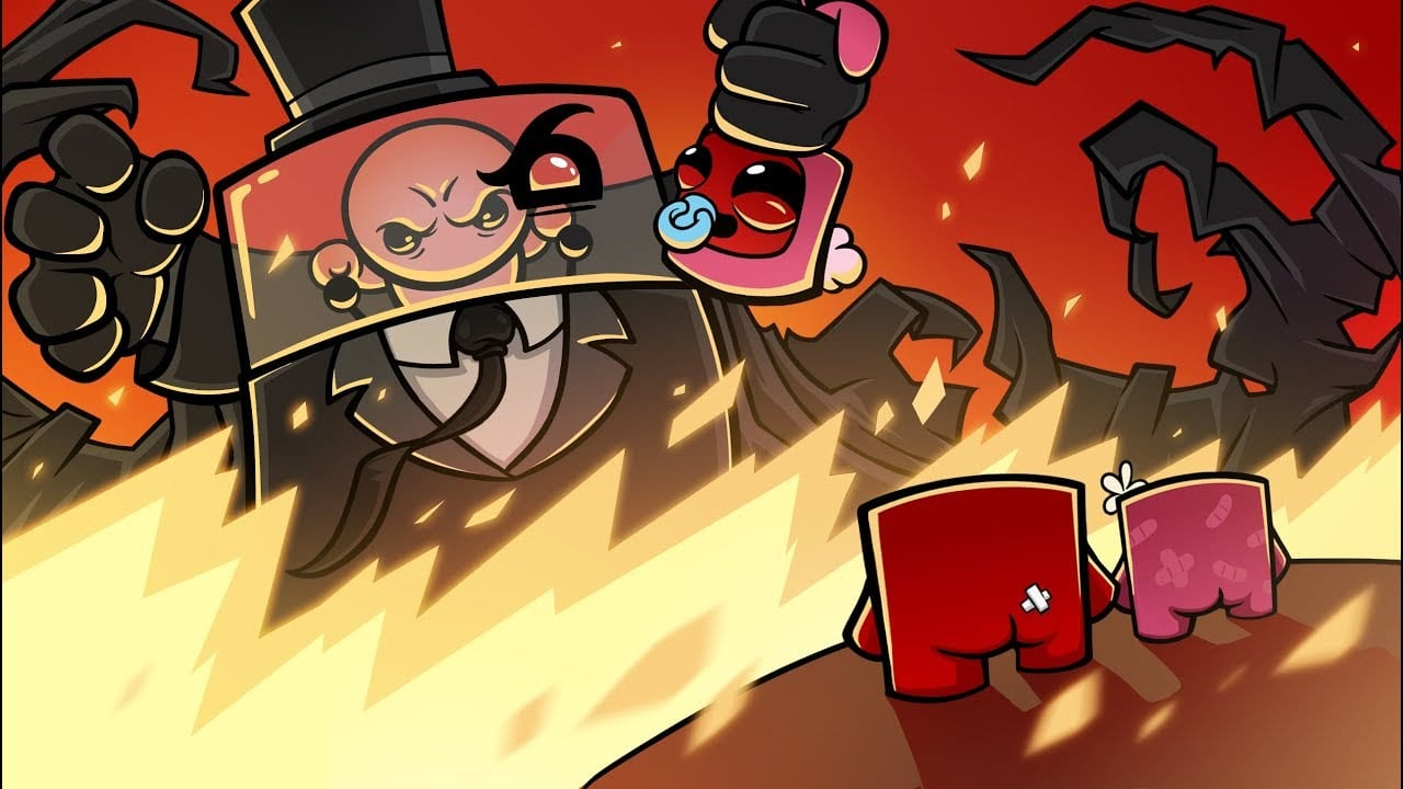Tremendous Meat Boy Ceaselessly Heads to Nintendo Swap Later This Month 1