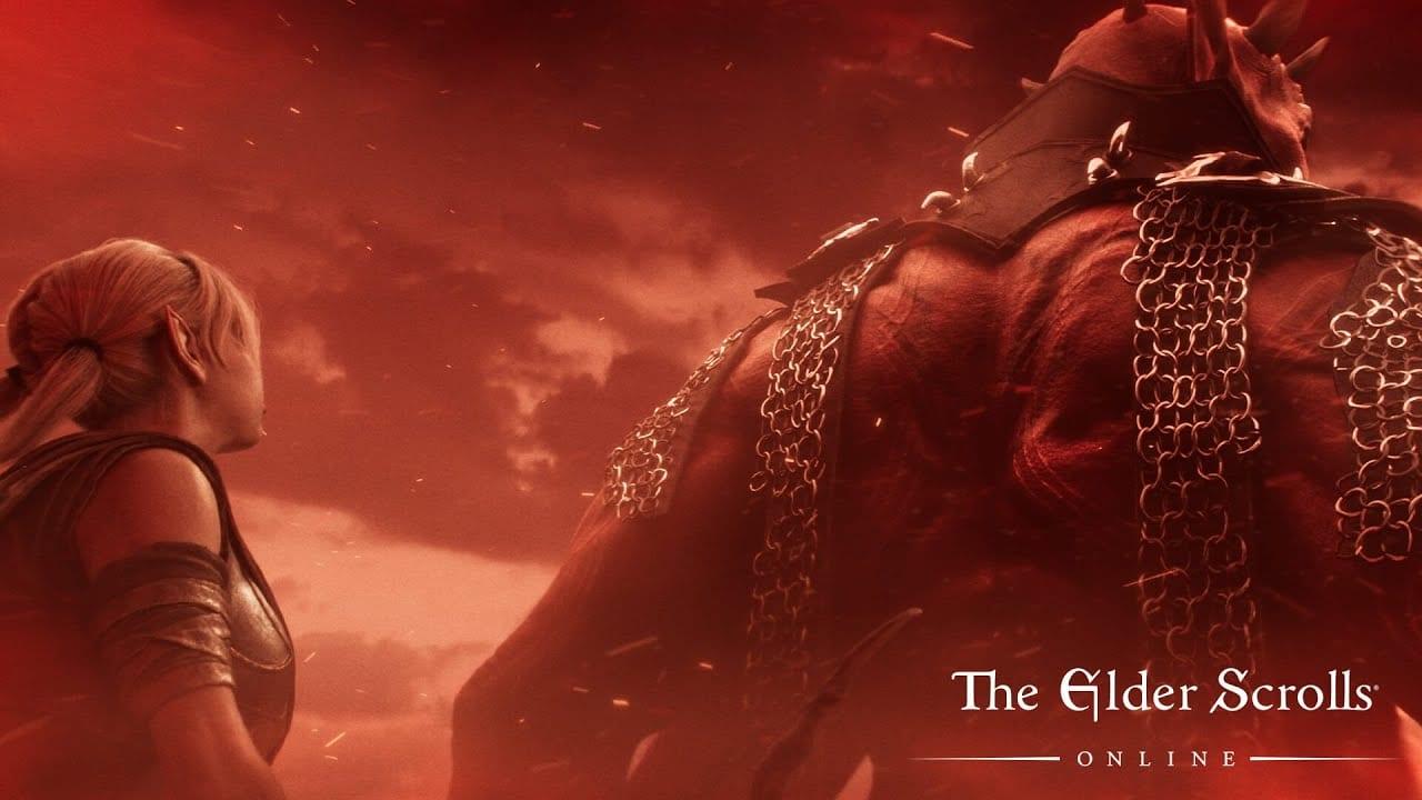 Tamriel's Destruction Looms in Elder Scrolls On-line Gates of Oblivion Growth 1