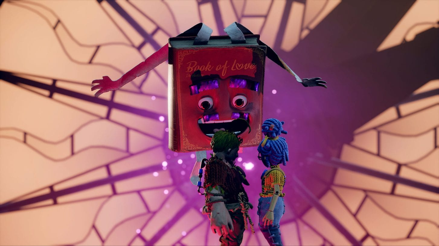 Co-Op Platformer It Takes Two Releases March 2021 1