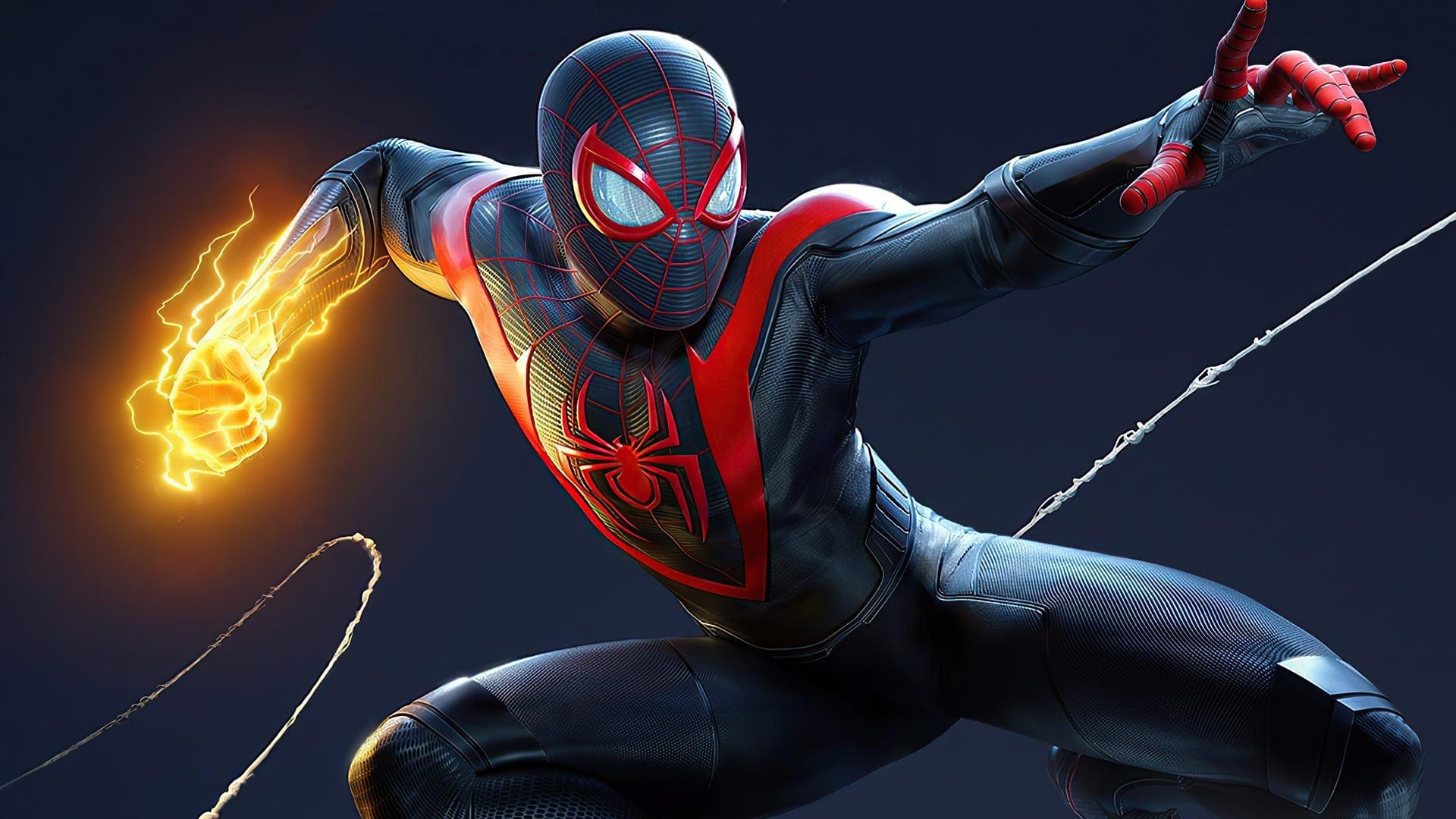 Spider-Man Miles Morales Replace Provides 60FPS Mode With Ray Tracing 1