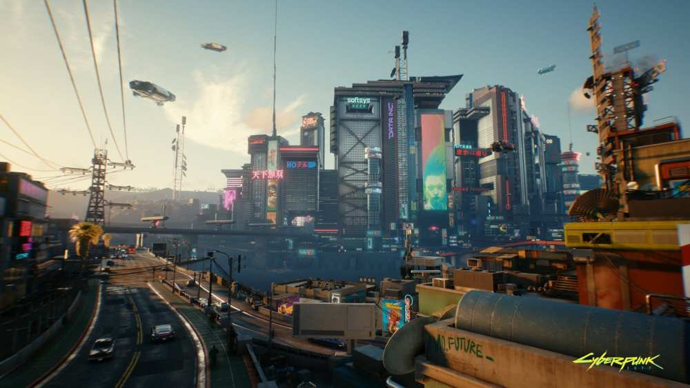 things to know before you start cyberpunk 2077