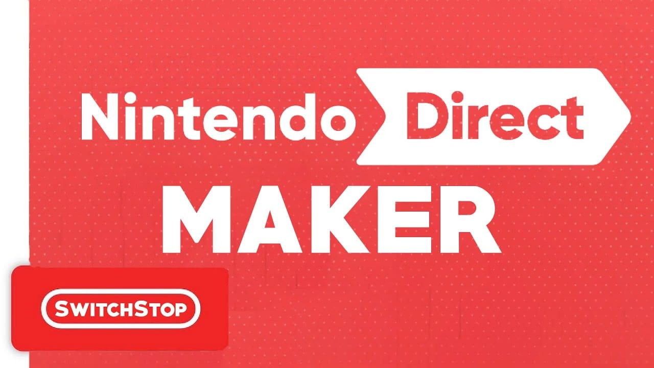 Create Your Personal Nintendo Direct With This Superior Fan Challenge 1