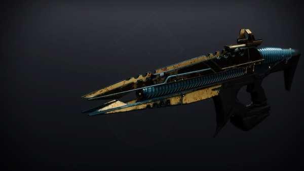 best linear fusion rifles destiny 2