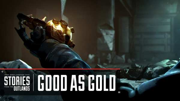 Apex Legends Good As Gold Teases New Character Fuse