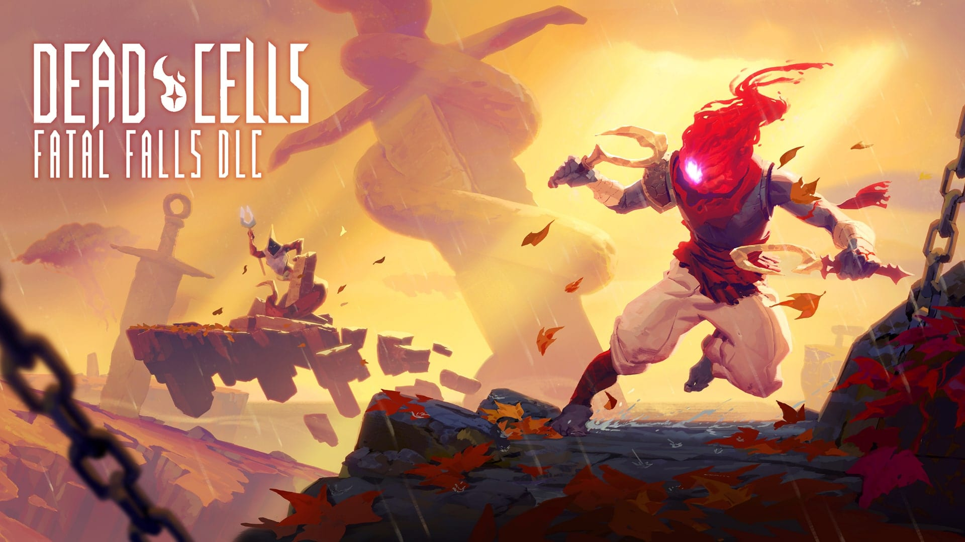Lifeless Cells: Deadly Falls Set to Launch Later This Month 1