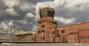 Microsoft Flight Simulator ENBS