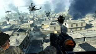 call of duty maps quiz