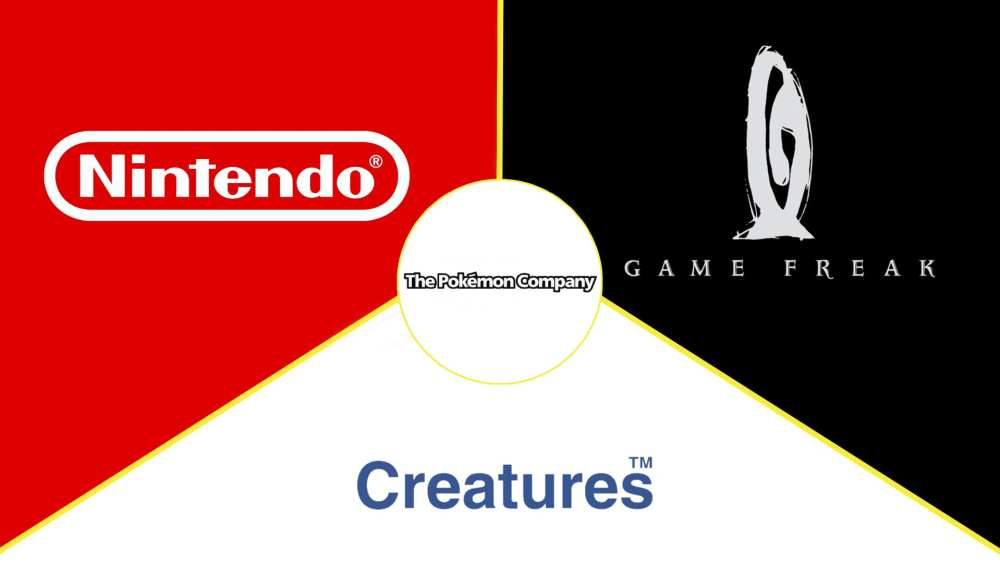 Resolutions for Nintendo Pokemon