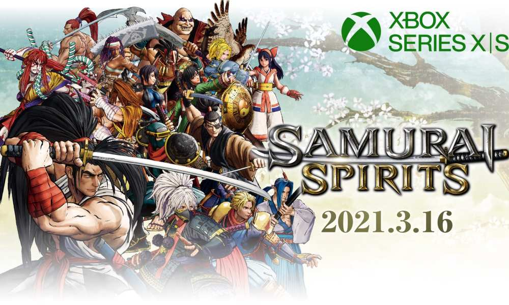 Samurai Shodown for Xbox Series X | S Gets Release Date, Trailer, Screenshots, & 120 FPS Support