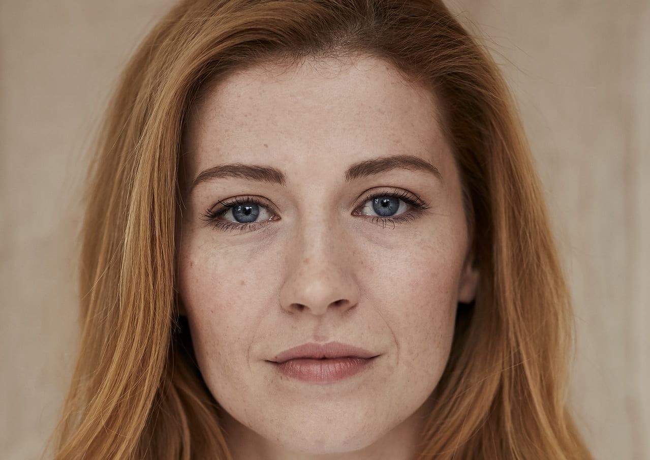 Elsie Bennet - Imogen Royce
