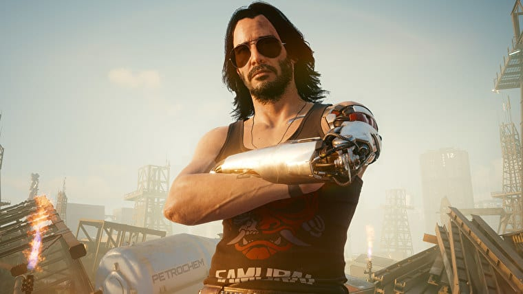 Cyberpunk 2077's Latest Patch Is Breaking a Main Story Mission for Some Players