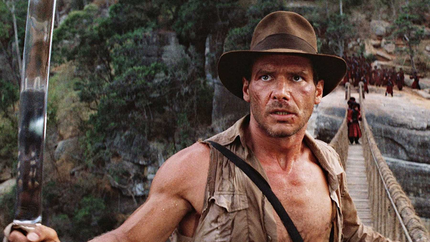 7 Issues MachineGames' Indiana Jones Sport Has to Have 1