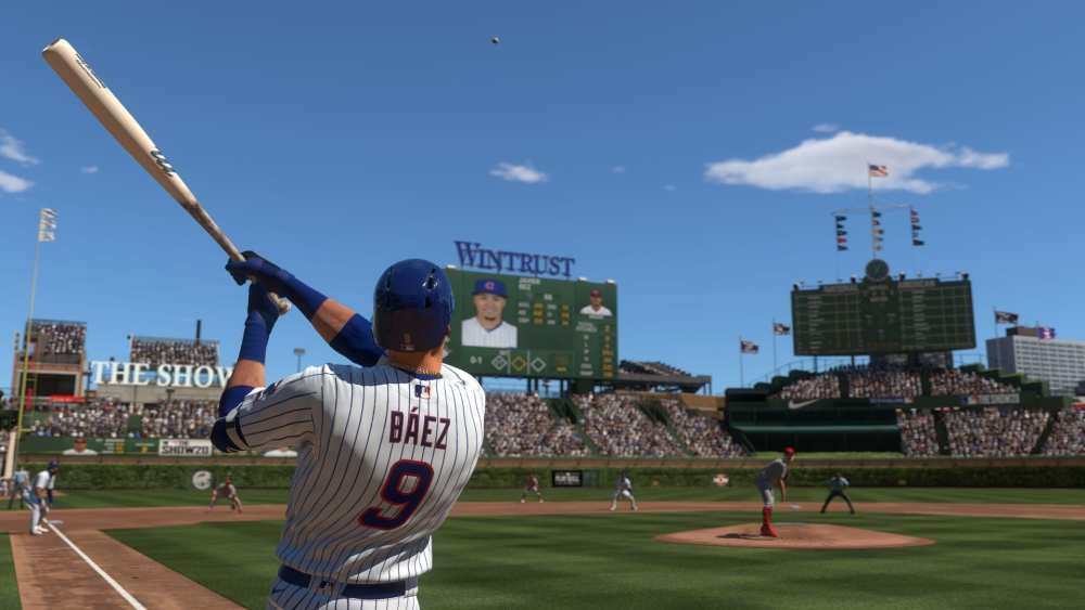 mlb the show, best sports/racing