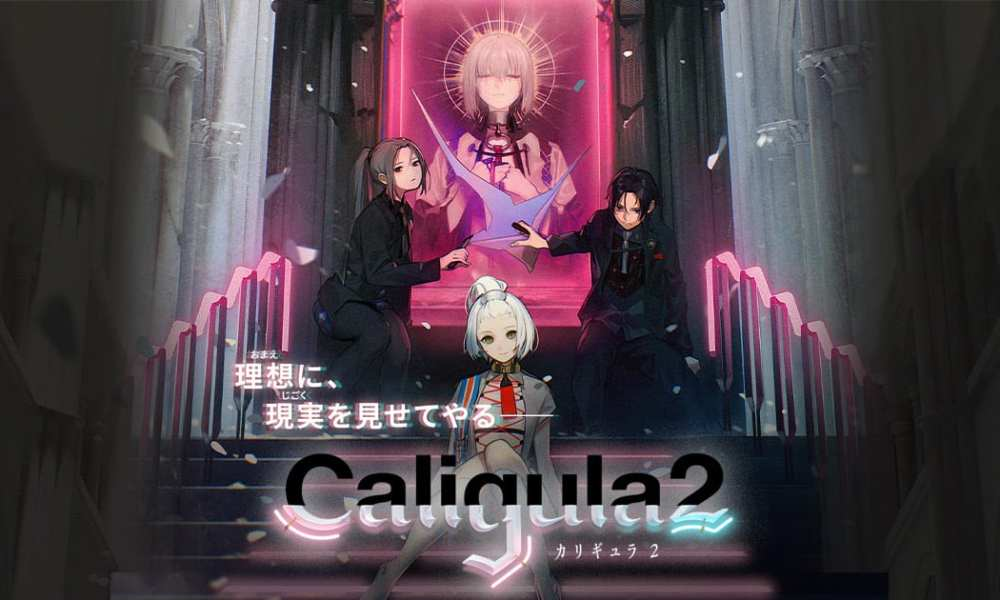 The Caligula Effect 2 Western Release Announced for PS4 and Nintendo Switch