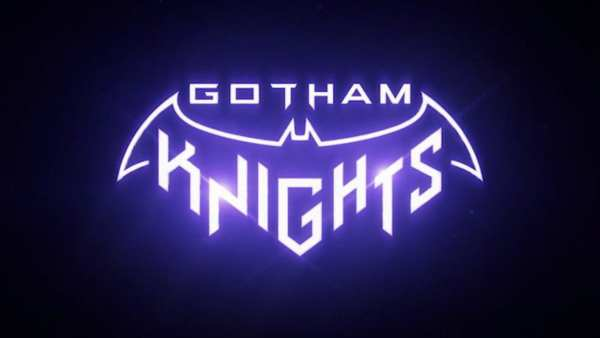 Gotham Knights, upcoming Co-op games 2021