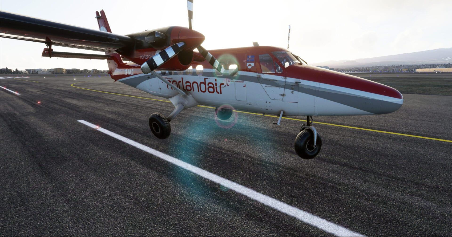 Microsoft Flight Simulator Twin Otter, CRJ, M-346 Master ...