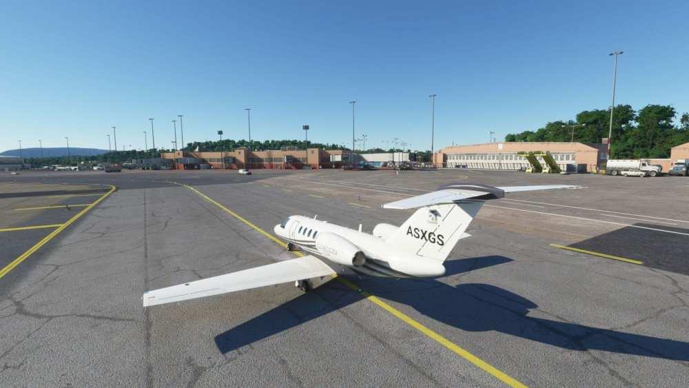Microsoft Flight Simulator World Update
