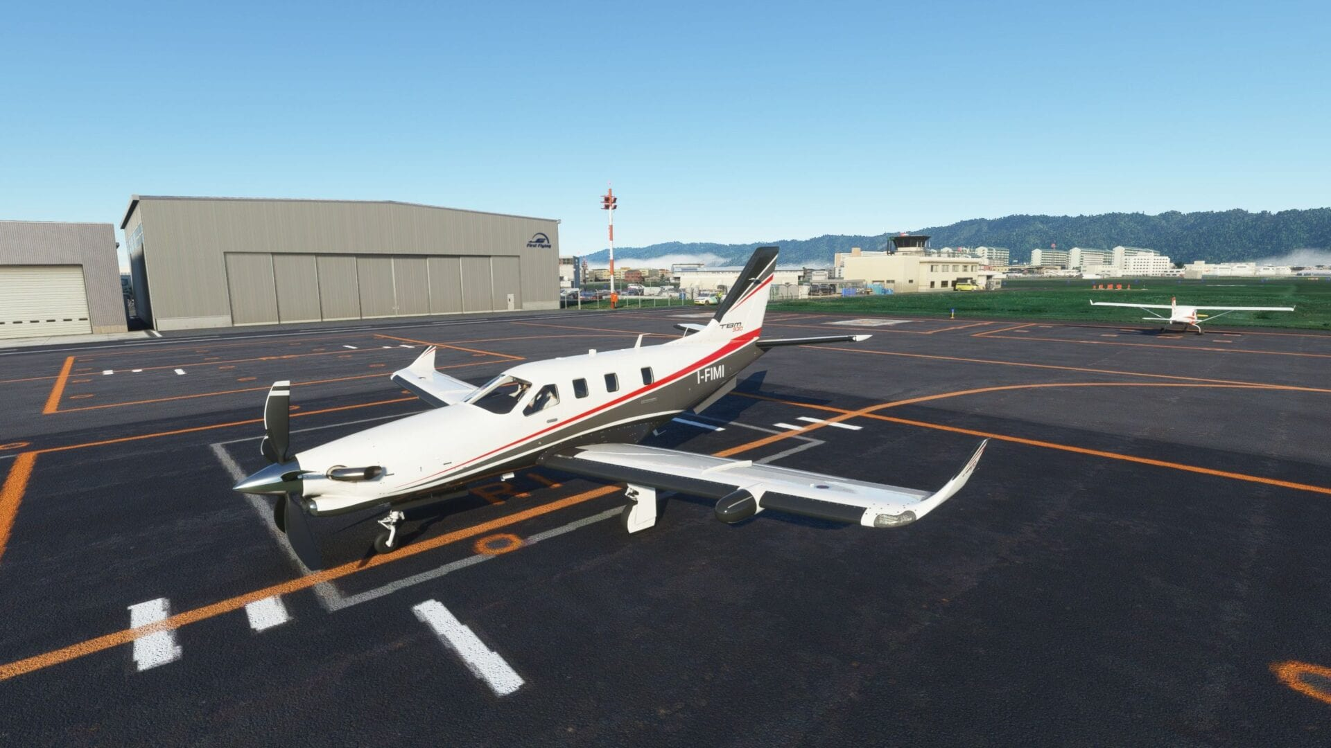 Yao Airport for Microsoft Flight Simulator Critic Review