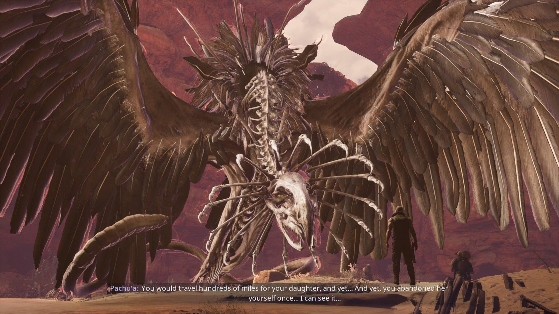 Werewolf: The Apocalypse - Earthblood Pachu'a