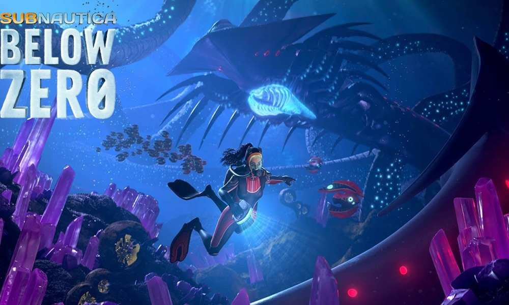 Subnautica: Below Zero Release Date Locked in For May, New Trailer Confirms