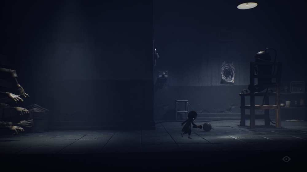 little nightmares 2 medicine ball achievement