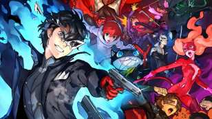 Persona 5 Strikers Gets New Launch Trailer Celebrating Release, Reception