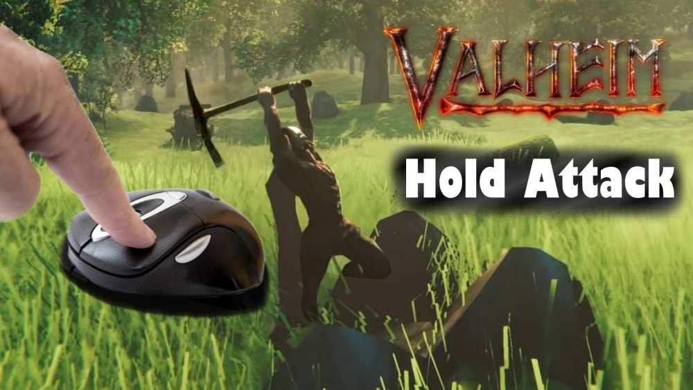 Valheim Mods