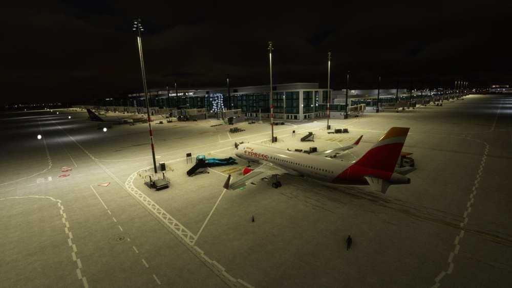 Microsoft Flight Simulator Berlin Review