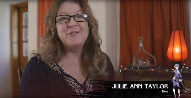 Emil - Julie Ann Taylor