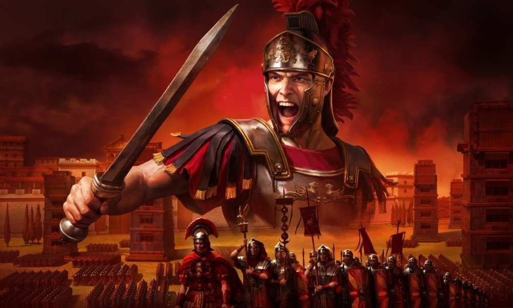 Total War: Rome Remastered Trailer Focuses on Familiar Features